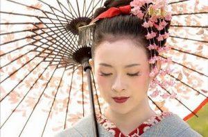 japon makyajı nedir, japon makyajı nasıl yapılır, japon makyajına neler gerekir