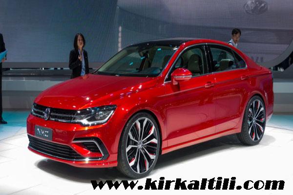 Volkswagen  Jetta Highline, Yeni Volkswagen Jetta, 2017 Model Yeni Volkswagen Jetta
