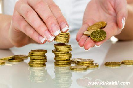 para biriktirme yolları, para nasıl biriktirilir, kolayca para biriktirme