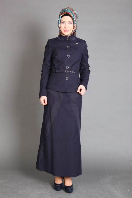 tesettür takım elbise, tesettürlü bayanlar için takım elbise, tesettürlü takım elbise modelleri