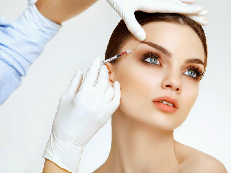 botoksun kullanıldığı yerler, botoksun faydaları, botoks uygulamasının yararları