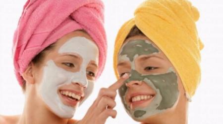 ev yapımı maske, maske ile güzelleşme, ev yapımı maskeler ile güzelleşme