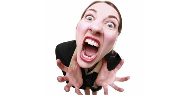 öfke kontrolü, öfke ile mücadele etme, öfkeyle nasıl mücadele edilir