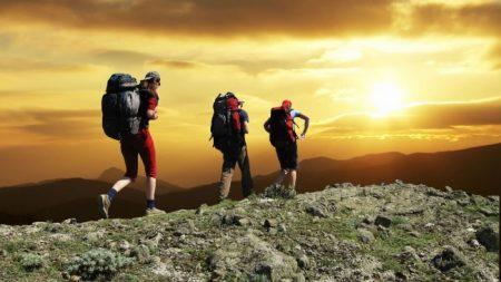 outddor sporları, doğa sporları, doğa sporu yapma