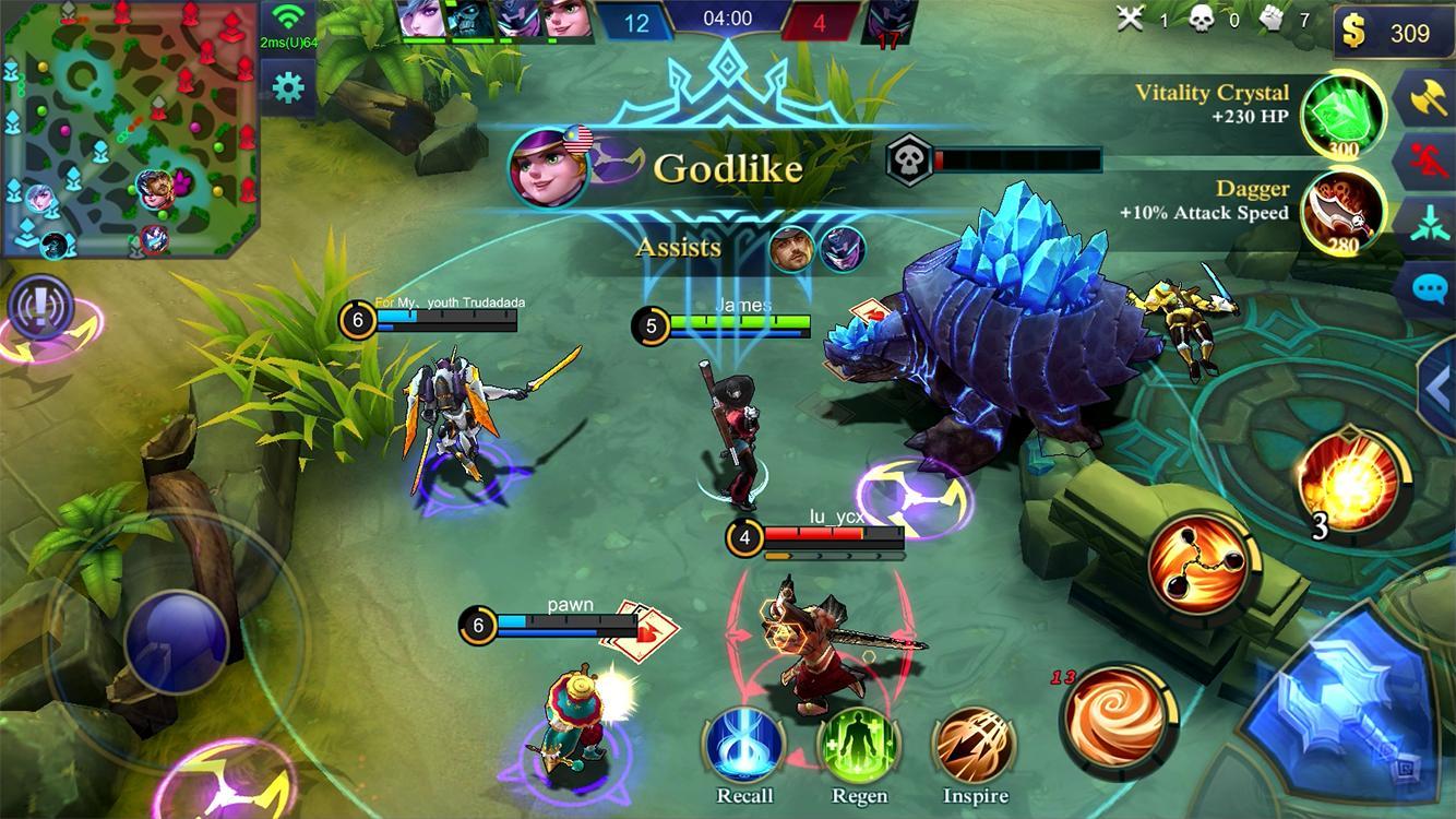 mobile legends, mobile legends ne demek, mobile legends nasıl oynanır